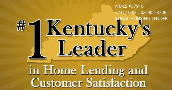 Kentucky FHA Loan Lender