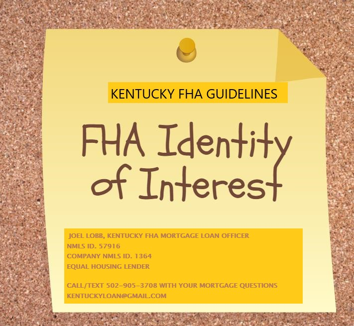 What You Need To Know About Identity Of Interest Transactions